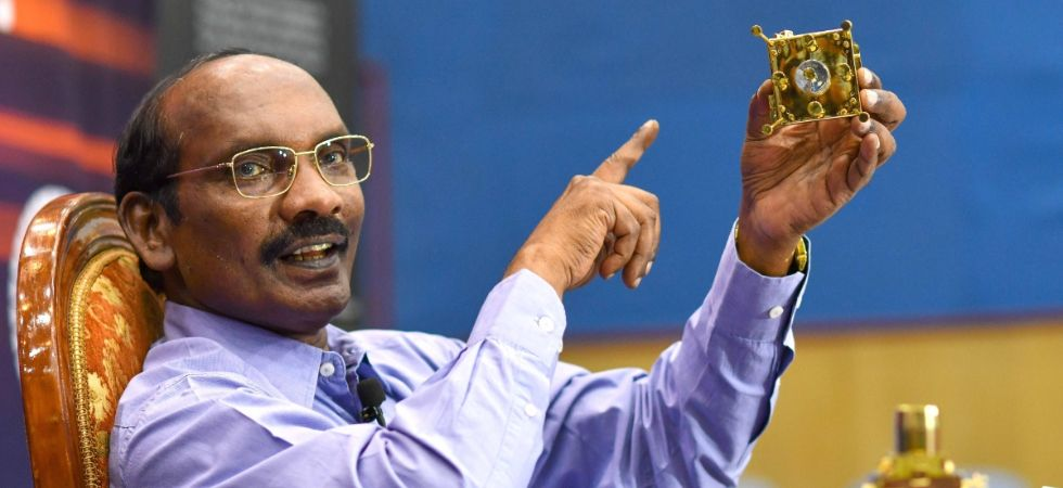 K Sivan's father had to sell part of his agricultural land to fund his education at MIT. (IANS Photo)