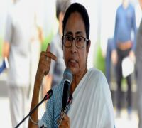 BJP slams West Bengal CM Mamata Banerjee For Her Moon Mission Remark, TMC counters