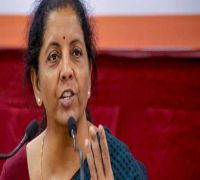Will respond to challenges faced by all sectors: FM Nirmala Sitharaman