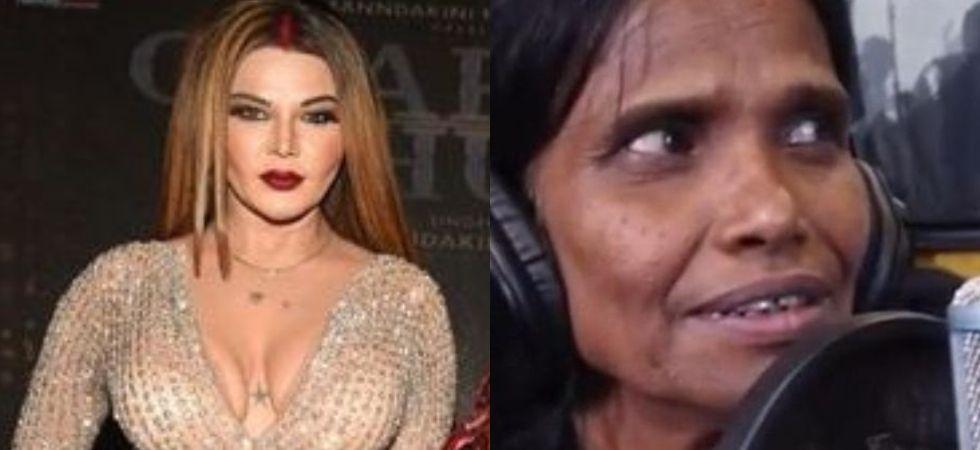Rakhi Sawant Wants Ranu Mondal To Sing Remix Version Of THIS Song