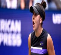 US Open 2019: Bianca Andreescu Stuns Serena Williams To Win Women's Title