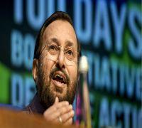 100 Days Of Modi 2.0 Empowered People, Says Javadekar; Hails Article 370 Revocation, Triple Talaq Bill