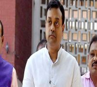 Ram Temple To Be A Reality Soon: BJP's Sambit Patra