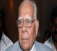Ram Jethmalani, Eminent Lawyer And Former Union Law Minister, Dies at 95