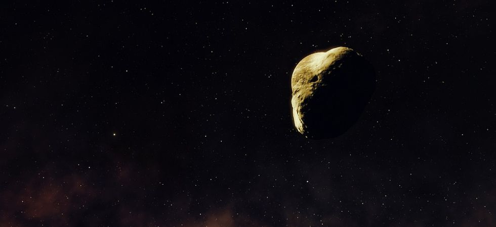 Asteroids May hit Earth on September 14 (Photo Credit: Pixabay.com)