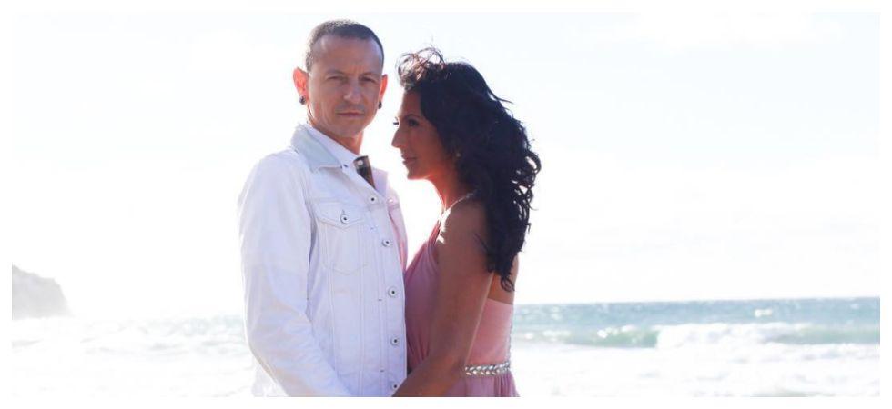 Chester Bennington's Widow Talinda Bennington Announces Engagement (Photo: Instagram)