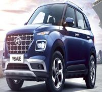 Hyundai Venue Waiting Period Goes Up To 4 Months: Specifications, Prices Inside