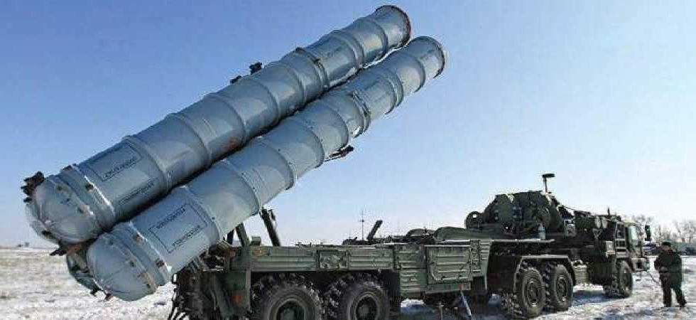 India had signed a US dollar 5.43-billion deal with Russia for the purchase of five S-400 systems  ( Photo: PTI)