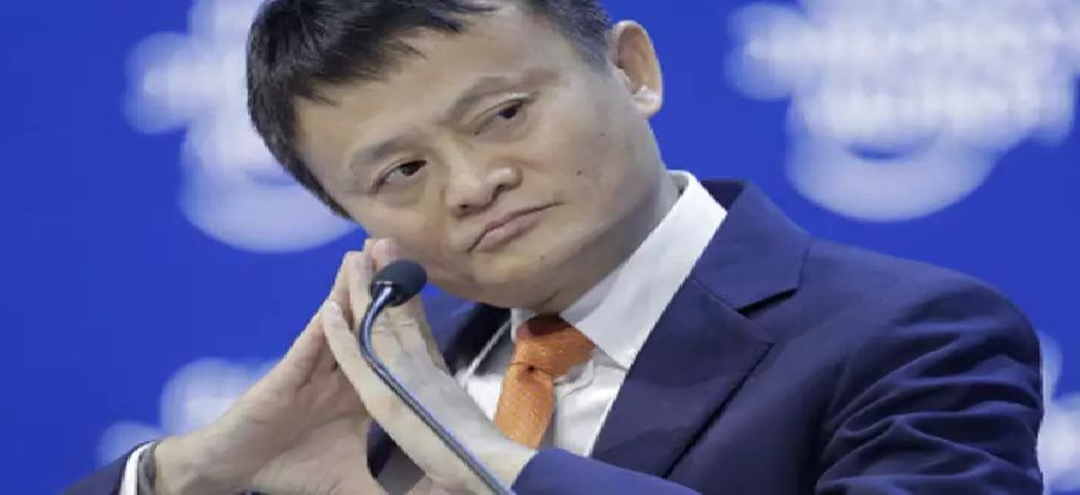 Jack Ma is one of China's wealthiest and best-known entrepreneurs (Photo: File)