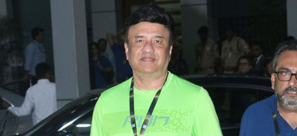 Anu Malik Is Back As Indian Idol Judge, Shoots Promo With