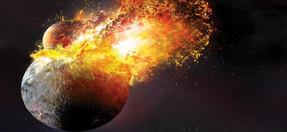 Asteroid Terror: Three Deadly Space Rocks Shot Past Earth HOURS Ago (Photo Credit: Pixabay.com)