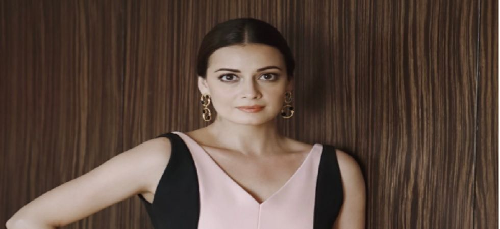 Dia Mirza Celebrates Prime Minister's Announcement To Make India A Plastic Free Nation (twitter)