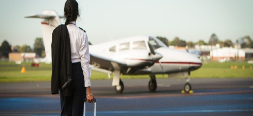First female pilot from Malkangiri district (Representational Image)
