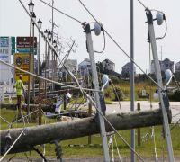 Hurricane Dorian Causes Damages Worth USD 6.5 Billion in Caribbean