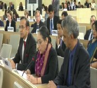 Restrictions Being Eased In Kashmir, Allegations Of Pakistan False And Concocted: India At UNHRC
