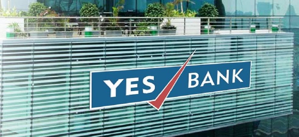 Yes Bank shares jumped nearly 4 per cent amid the development. (Photo: Twitter/@YESBANK)