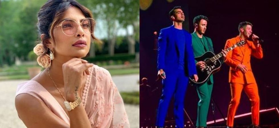 Priyanka Chopra Reveals The Real Reason Behind Her Absence at VMA Awards