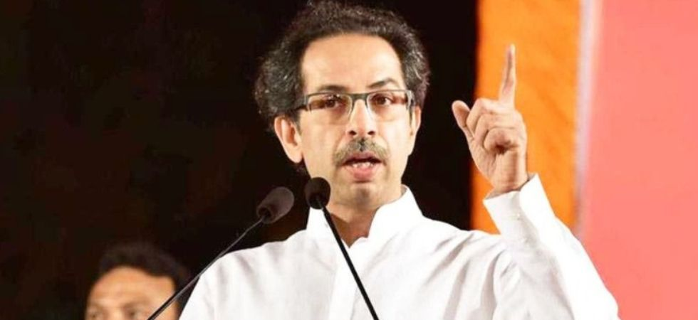 Uddhav Thackeray said formula for seat sharing will be finalised after detailed talks (Image: File)