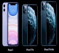 iPhone 11, Pro And Pro Max Launched: Price In India, Features And Specifications