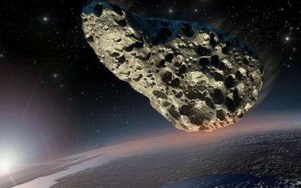 Countdown Begins! NASA Tracking Asteroid NEO '2019 RX2' That