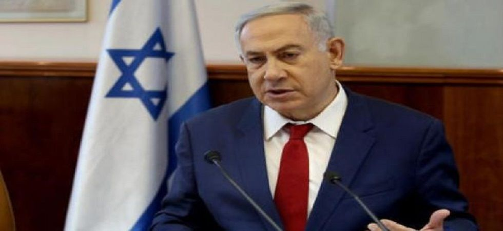 The Palestinians in response said Netanyahu's statement was destroying any hopes for peace. (Image Credit: PTI)