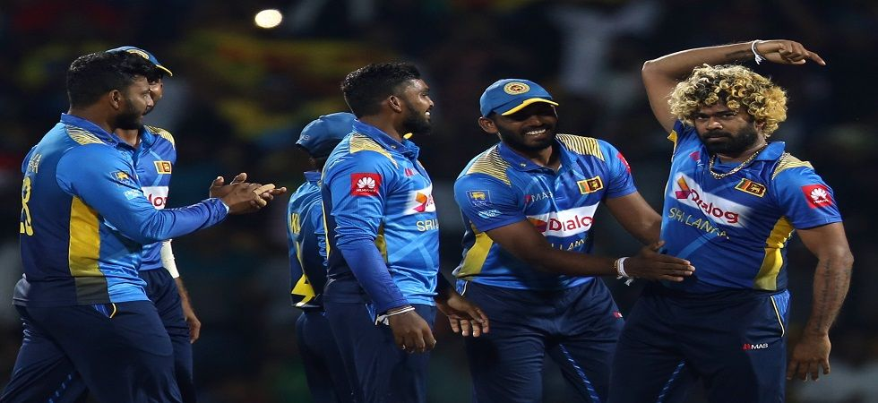 Lasith Malinga, Angelo Mathews and Thisara Perera along with seven other Sri Lankan players have decided to not tour Pakistan. (Image credit: Getty Images)