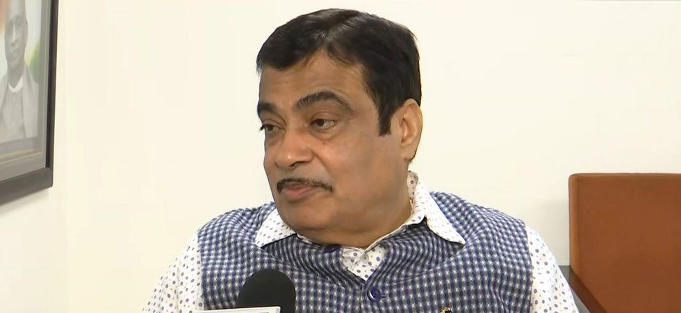 Diwakar Raote, Maharashtra Transport Minister, asked Nitin Gadkari to reconsider and reduce hefty fines. (Image Credit: ANI)