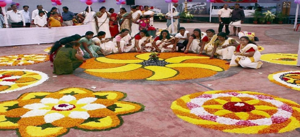 Onam is therefore considered to be a festival that celebrates the return of the one who has lost his land and home (Photo: PTI)