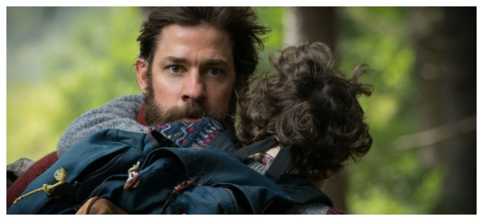 'A Quiet Place' writers turned down 'Star Wars', 'Indiana Jones' (Photo: Twitter)