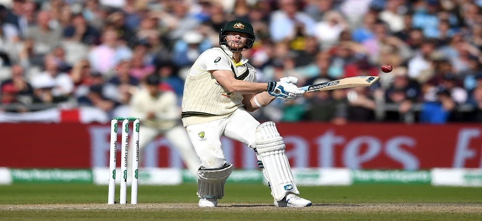 Steve Smith has smashed 671 runs in three Tests at an average of 134 with three centuries and two fifties. (Image credit: Getty Images)