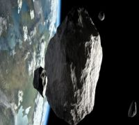 Asteroid Alert: Will Space Rocks 2000 QW7, 2010 CO1 Hit Earth? Find Out Here As Countdown Begins