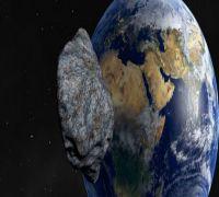 Asteroid As Big As Burj Khalifa Approaching Towards Earth At Speed Of 23,112 KPH