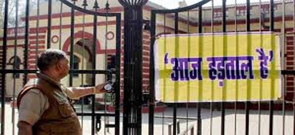 Bank unions said that the nationalised banks will further observe indefinite strike from the second week of November.