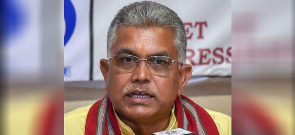 Dilip Ghosh iterated that the BJP will implement NRC in Bengal and throw out infiltrators. (Image Credit: PTI)