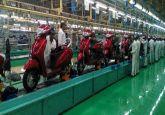 Economic Slowdown One Of Biggest Reasons For 2-Wheeler Sales Slump: Honda