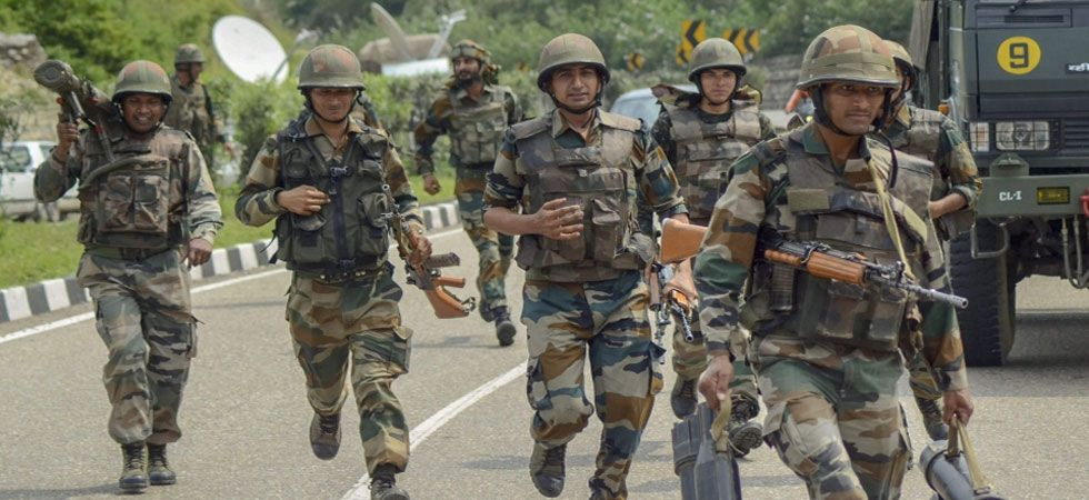 13 small water bodies near the International Border in Akhnoor, Samba, and Kathua in Jammu division have been identified by the intelligence agencies to intensify patrolling. (File Photo: PTI)