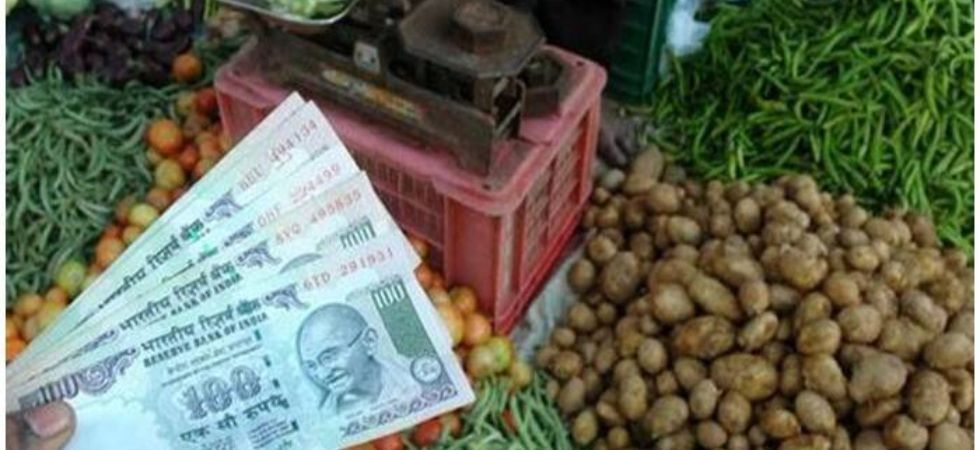 Retail inflation inches up to 3.21 per cent in August, highest in 10 months