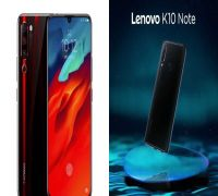 Lenovo Z6 Pro, Lenovo A6 Note: All You Need To Know