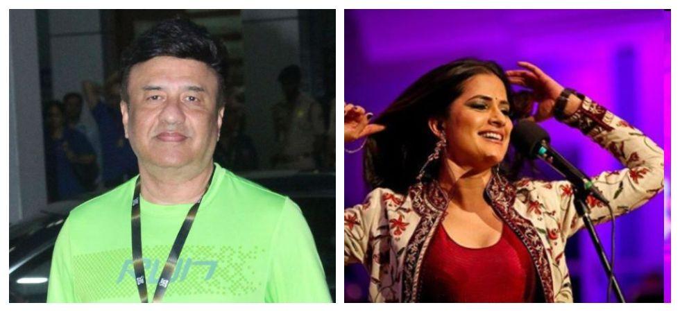 Sona Mohapatra hits back at Malik's return to Indian Idol (Photo: Twitter)