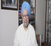 Demonetisation, Faulty GST Reasons Behind Economic Crisis: Former PM Manmohan Singh