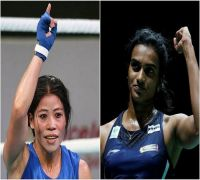 Unprecedented! For First Time, Nine Women Athletes Recommended For Padma Awards