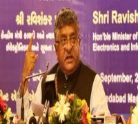 Low GDP Growth Is Temporary, Says Union minister Ravi Shankar Prasad