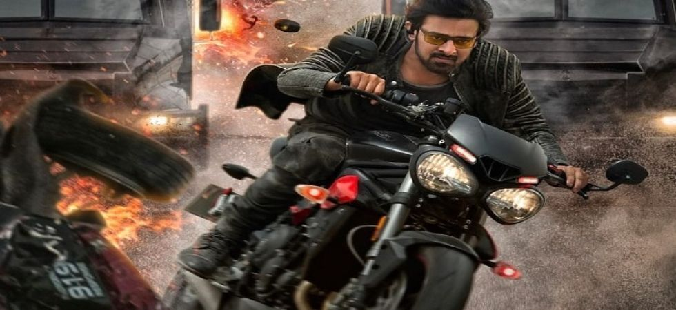 Fan Threatens to Jump From Mobile Tower If Not Allowed To Meet Prabhas (Photo: Twitter)