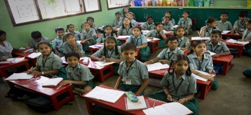 Rajasthan government has decided to introduce NCERT books in government schools. (Representational Image)