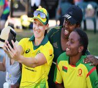 Megan Schutt, Australia Women Pacer, Creates This Historic World Record