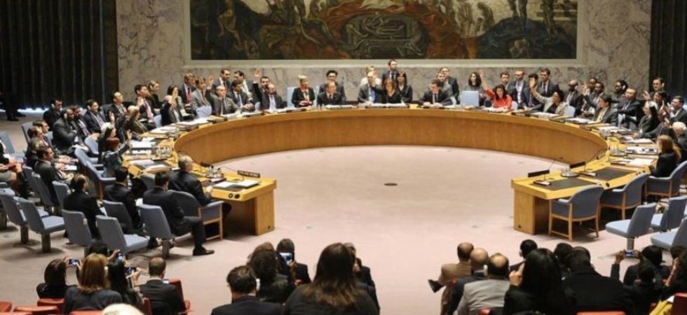 Pakistan had failed to get UN Security Council to pass a resolution on Kashmir last month (Image: File Photo)