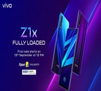 Vivo Z1x To Go On Sale On September 13: Specs, Features, Price, Sale Offers Inside
