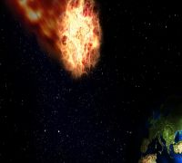 NASA Asteroid Alert: Two Supermassive Space Rocks 2000 QW7, 2010 CO1 To Come THIS Close to Earth, May Hit
