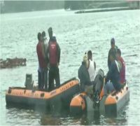 Tragedy During Ganpati Visarjan, 11 Dead After Boat Capsizes At Bhopal's Khatlapura Ghat