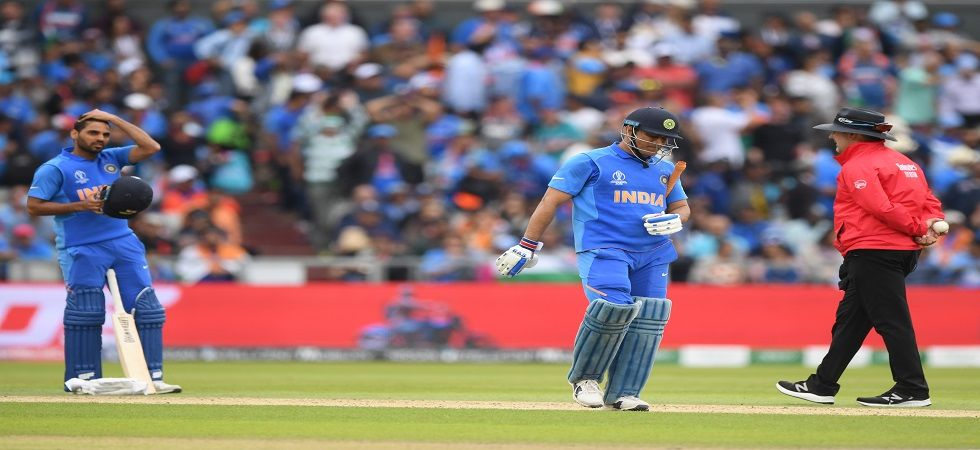 MS Dhoni has not played for India ever since the semi-final of the ICC Cricket World Cup 2019 clash against New Zealand. (Image credit: Getty Images)